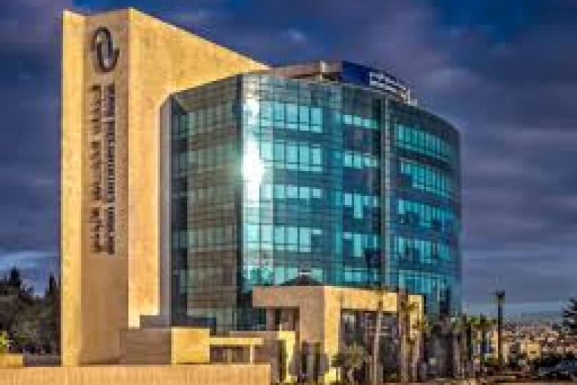 Jordan Commercial Bank