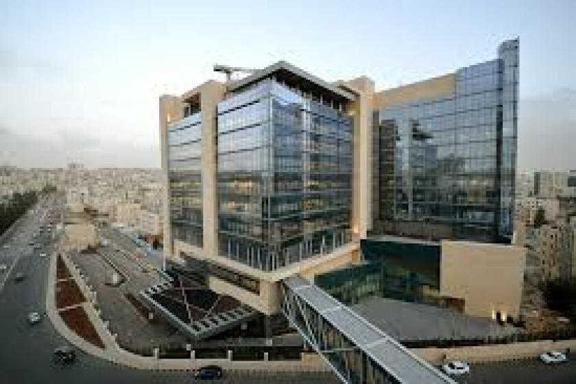 King Hussein Cancer Center