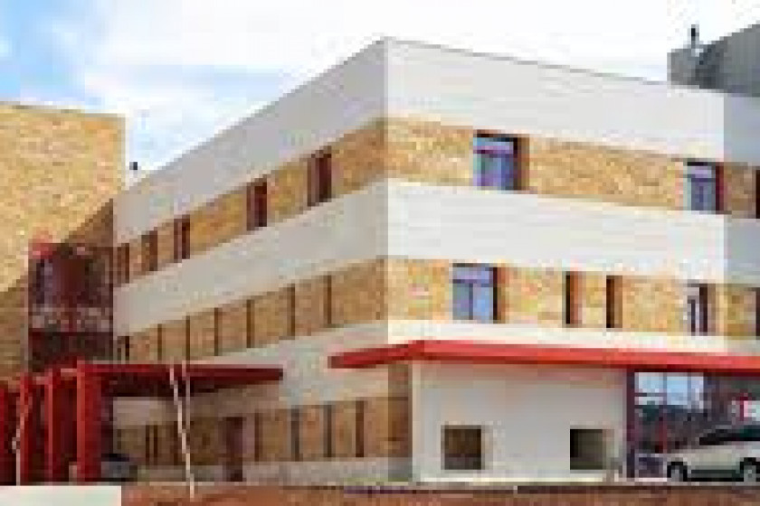 Prinsess Rahma Hospital